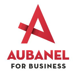 Aubanel For Business