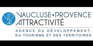 vaucluse provence attractivité
